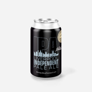 IPA Plus Beer Can